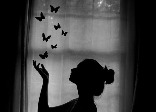 black-and-white-butterfly-cute-girl-favim-com-1478421